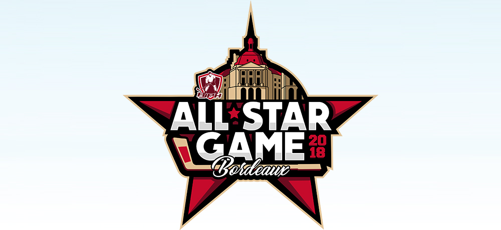 Le All-Star Game Saxoprint Ligue Magnus 2018 à Bordeaux